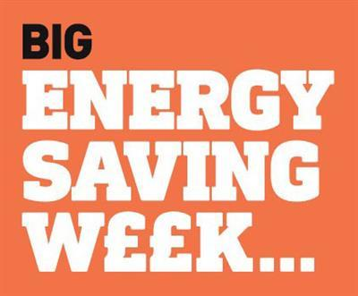 Big Energy Saving Week logo