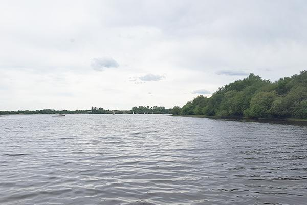 image of reservoir