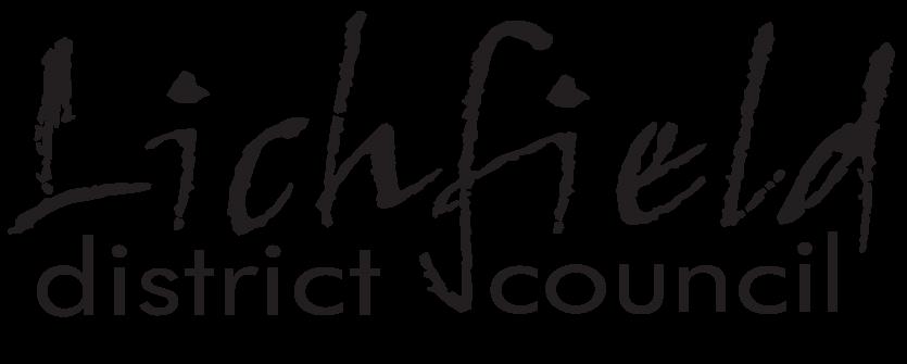 Logo: Lichfield District Council